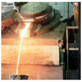 Casting Plant Engineering total solution