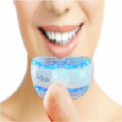 Dr.Smile teeth whitening device