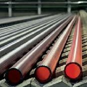 STEEL PIPE: ERW, SSAW, STAINLESS, SEAMLESS