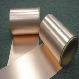 FCCL (Flexible Copper Clad Lamination)