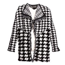 Ladies Wool Coat