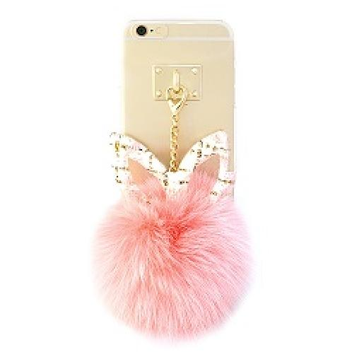 Real Rabbit |  pc case, mobile case, mobile accessory, phone case, phone accessory