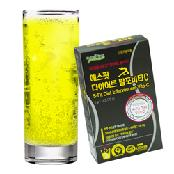 S-Fit Diet Effervescent Vita-C