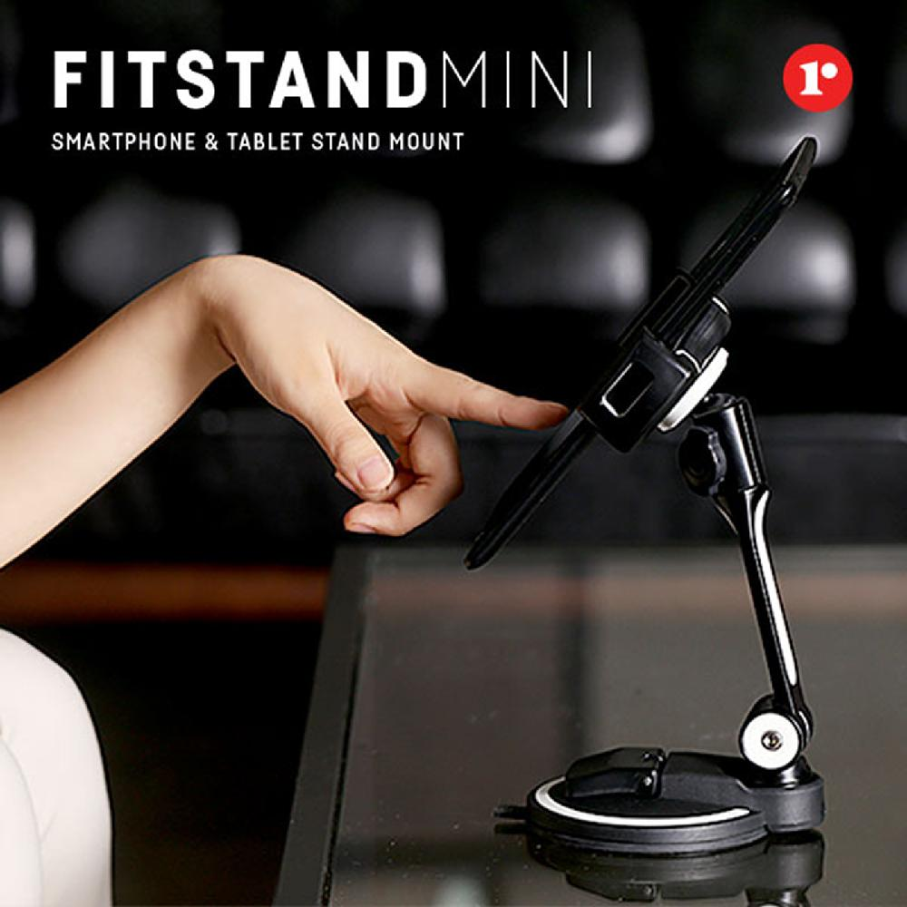 EASY GRIP Universal 360 Rotation collapsible FITSTAND MINI Mount for Tablet