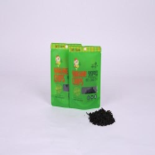 Tasty Wakame Chip | Wakame Chips, Wakame Snack, Wakame Refreshments, Wakame Crackers, Baked Wakame