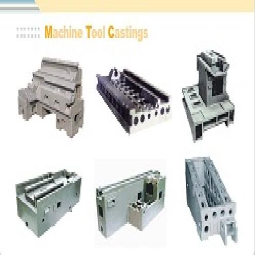 Casting Products | Carbon, Alloy, Steel, Non-ferrous Metal, Casting