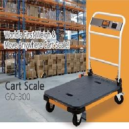 SAEROM_Cart Scale