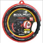 Steering Wheel cover Scorpion