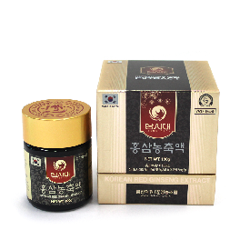 KOEAN RED GINSENG EXTRACT 240g