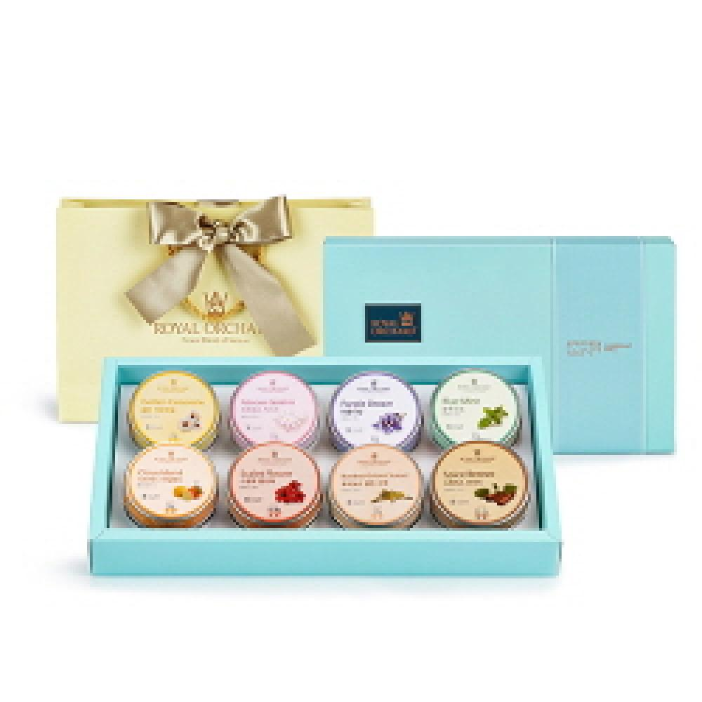 For Travel 8 Pieces Gift-Set