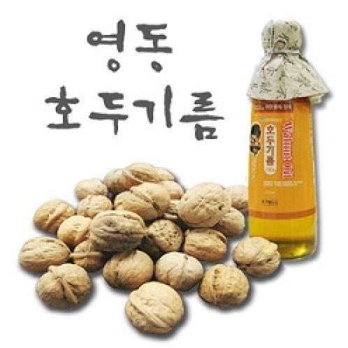 Walnut Oil | health,walnut,oil