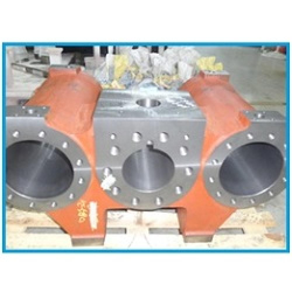 Injection Machine parts
