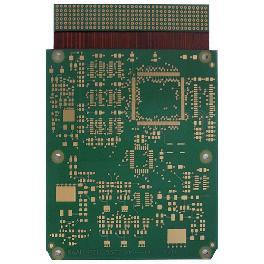 Automobile Electric Parts PCB System