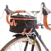 Waterproof Front Rack Bag for Nitto Rack