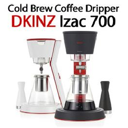 Cold Brew Coffee Dripper DKINZ Izac 700
