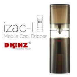 Mobile Cold Brew Coffee Dripper izac I