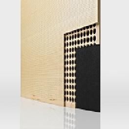 RG-Sound Absorption Wood en Panel_RG-Micro