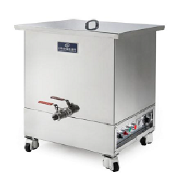 One Tank Ultrasonic Cleaner