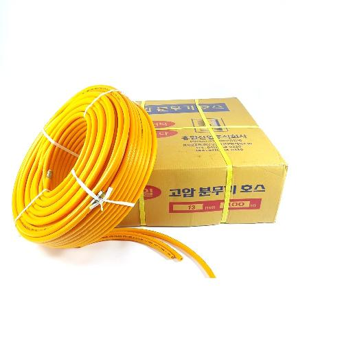 HIGH PRESSURE SPRAY HOSE | HOSE, PVC HOSE, PLASTIC TUBE