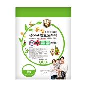 Organic Three Fermented Grains for Infant Lactobacillus Fermented Rice