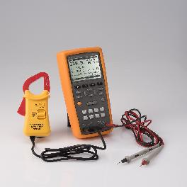 TEKON550 Power Quality Analyzer
