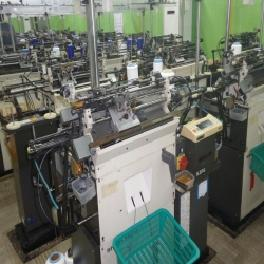 Used Glove knitting machine