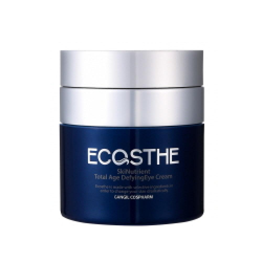 ECOSTHE SkiNutrient Total Age Defying Eye Cream 30ml