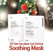 Yew Tree Stem Cell MASK