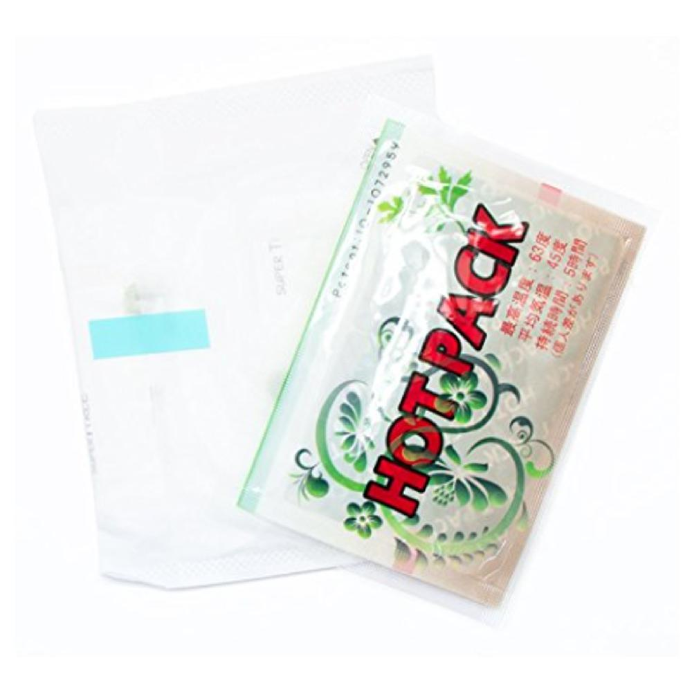 Soseono Hot Pack Sanitary Napkin for Blood Circulation and Health of Women