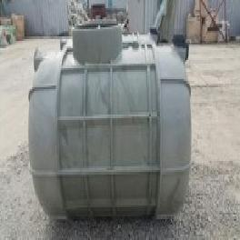 ASSEMBLY SEPTIC TANK