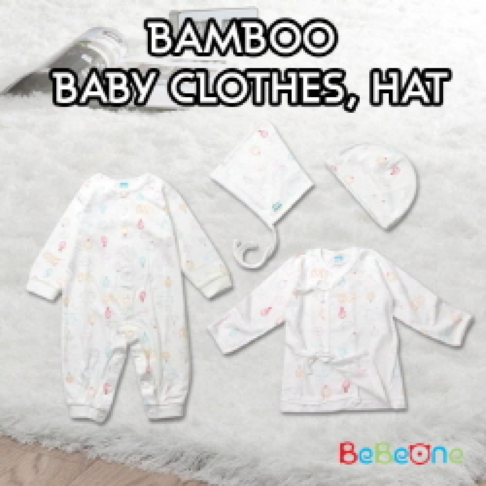 [Bebeone]★Bamboo baby Clothes Hat ★UNDERWEAR / B2C16_2011