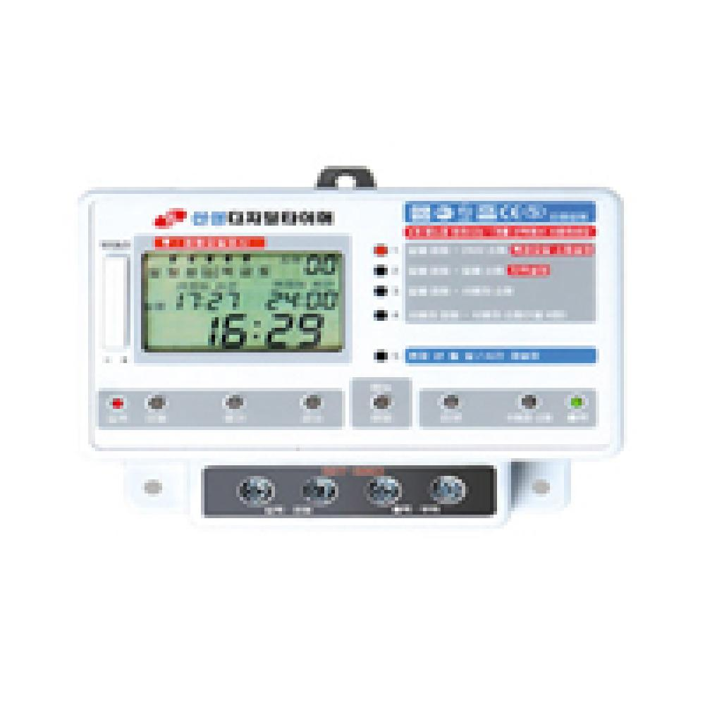 DIGITAL TIMER,4P,30A rechargeable battery,ABS,Electronic timer,indoor