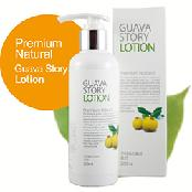 guavastory skin lotion 200ml skin Facial Care Whitening Anti-aging