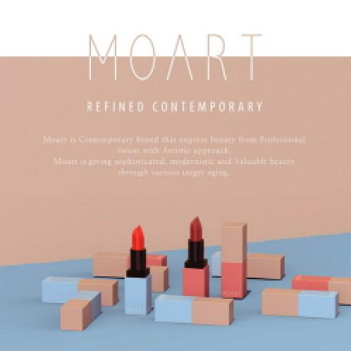 [MOART]★VELVET LIPSTICK 8Color★VELVET LIPSTICK T02 READY TO COOL | [MOART]★VELVET LIPSTICK 8Color★Velvet fit texture/SAND ROSE/COTTON ROSE/DRY ROSE/VINTAGE ROSE/B2C16_