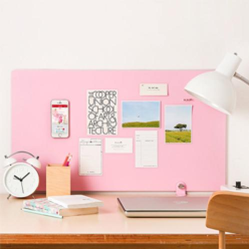 Almightyboard Desk partition type Home Office Memo Board | Office , memo , board