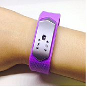 [JM SMART] SLEEP DOC Treating Sleep Disorder Wearable Band Wireless Bluetooth Wristband for iPhone &