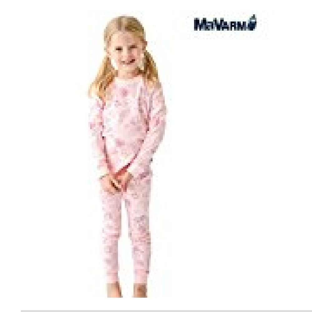 [MaVARM] Eco-Friendly 100% Cotton Premium Baby Boys' & Girls Sleepwear Pajamas - Comfort Fit #Crownj