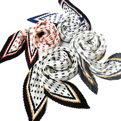 New Luxury Stylish Fashion MINI DOT SCARF Women Pretty Shawl Ladies Soft Wraps | Fashion, SCARF, Women