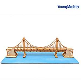 thumbnail image1 YOUNGMODELER DESKTOP Wooden Assembly Model Kits. (Wide Gwangandaegyo Bridge) | youngmodeler, wooden, toys, kids