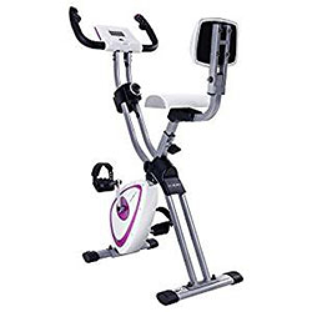 Joywell X-bike Indoor Cycling Exercise Bike with LCD Display Android Compatible for Various Contents