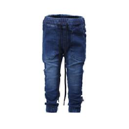 Margun TERRY DENIM Cotton Spandex children's wear Clothing trousers Jean kid