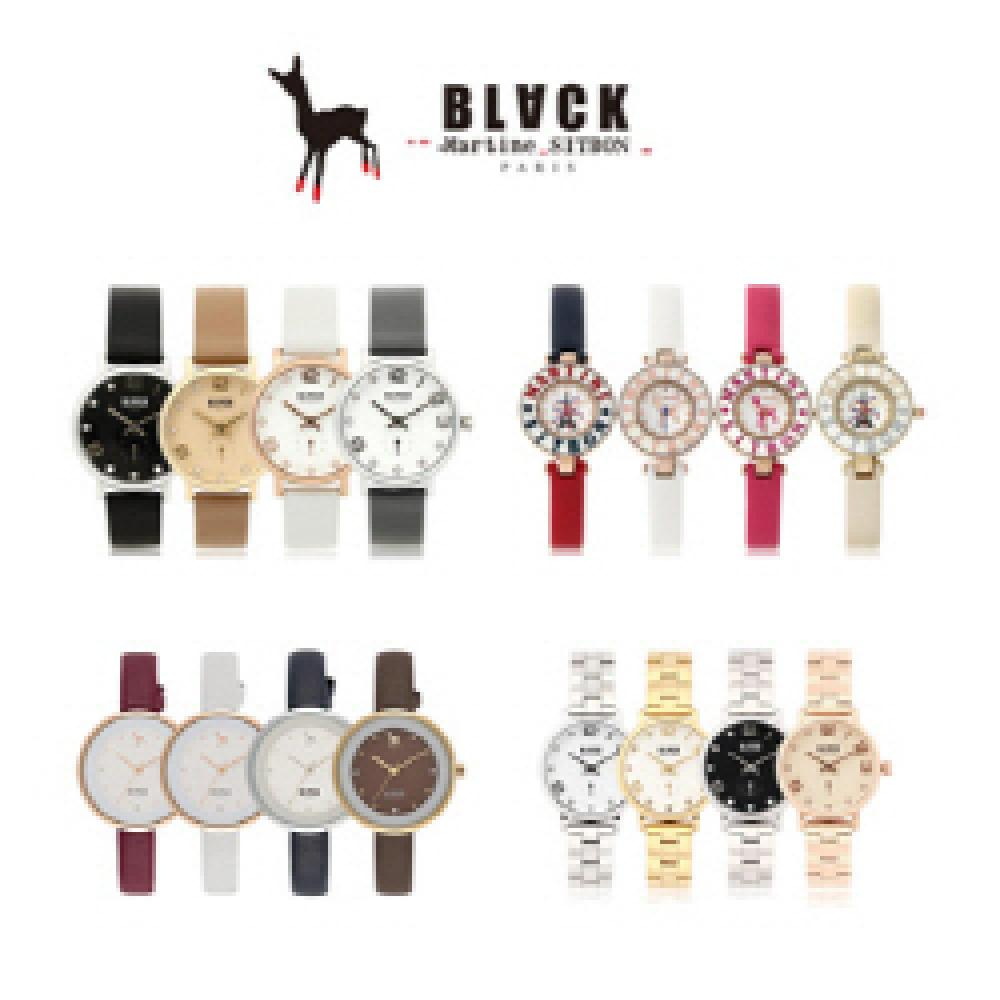 1645 Women9s Simple round watches