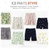 [kids]★ICE Pants 8Type★ Crayon star