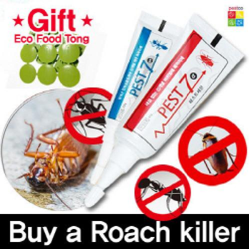 Roach Zero | Pest Seven Guard,Pest Seven K.O,Max Force Select Gel,New Top bait,Dus insect,Cockroach,Ant,Centipede,Bedbug,Flea,Mites,Spider,cockroach