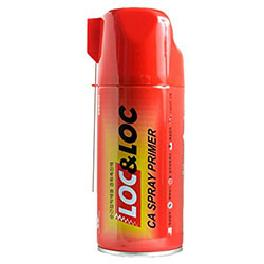 LOC & LOC ACT 360 Hardening Accelarant Spray Adhesive, 360ml