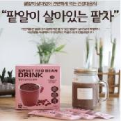 SWEET RED BEAN DRINK 600 g (20 g x 30)