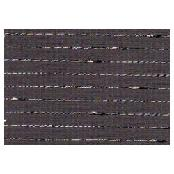 SHOOTING STAR 1 TONE Polyester Woven Fabric for Roll Up Window Blind Shade (Dark Gray)