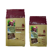 Roasted Coffee Beans Coffee Massimo Arabica 220g and 500g