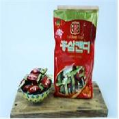 Korean Red Ginseng Candy 홍삼캔디