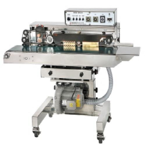 Horizontal Band Sealer | band sealer, continuous band sealer, horizontal band sealer